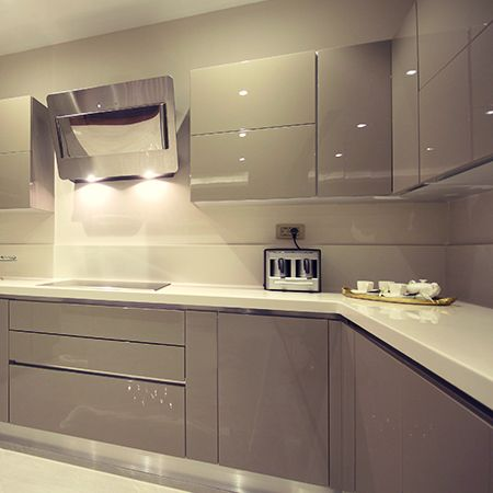 Guide To Lighting Your Kitchen Kitchen Lighting Arrow Electrical - Kitchenette lighting