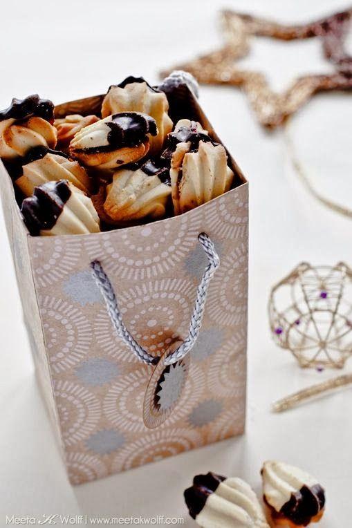 Depósito Santa Mariah: Lindos E Decorativos Biscoitinhos De Natal!