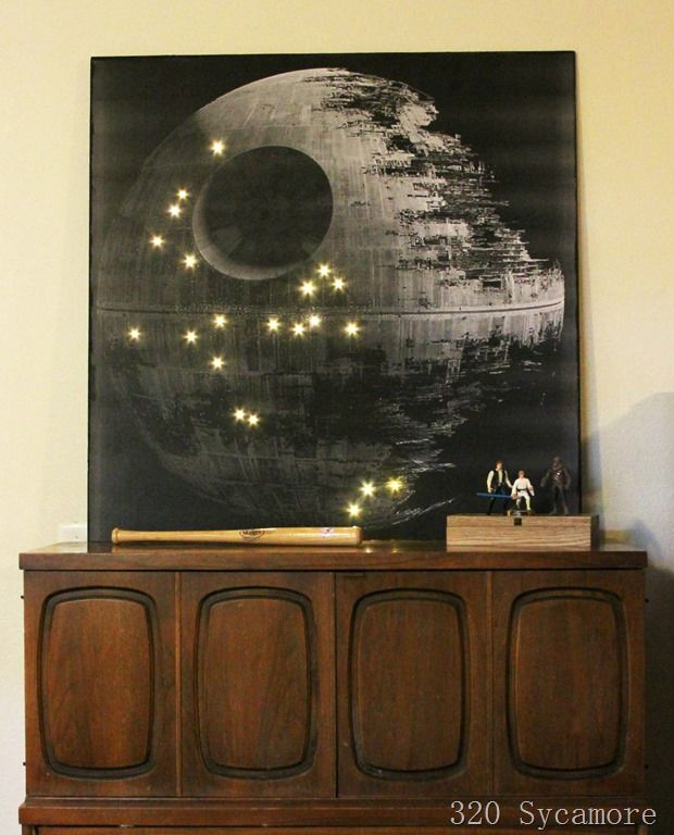 Pin By Detroitoracle Com On Star Wars Star Wars Decor