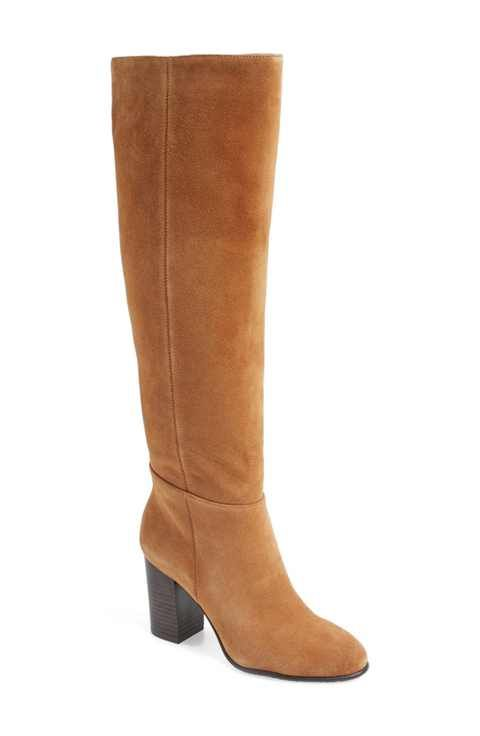 Sam Edelman 'Silas' Knee High Boot (Women)