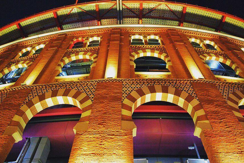 Las Arenas Centro Comercial En 2020 Destinos Viajes Barcelona Ciudad Condal