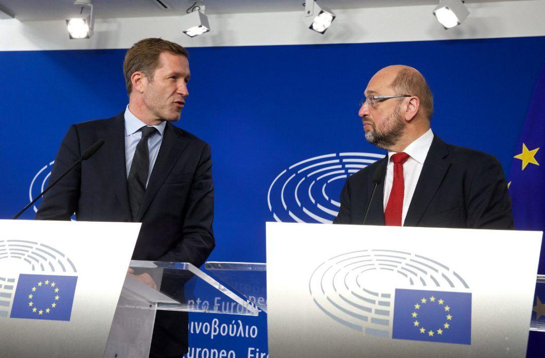 The Comprehensive Economic And Trade Agreement Ceta A Planned Eu