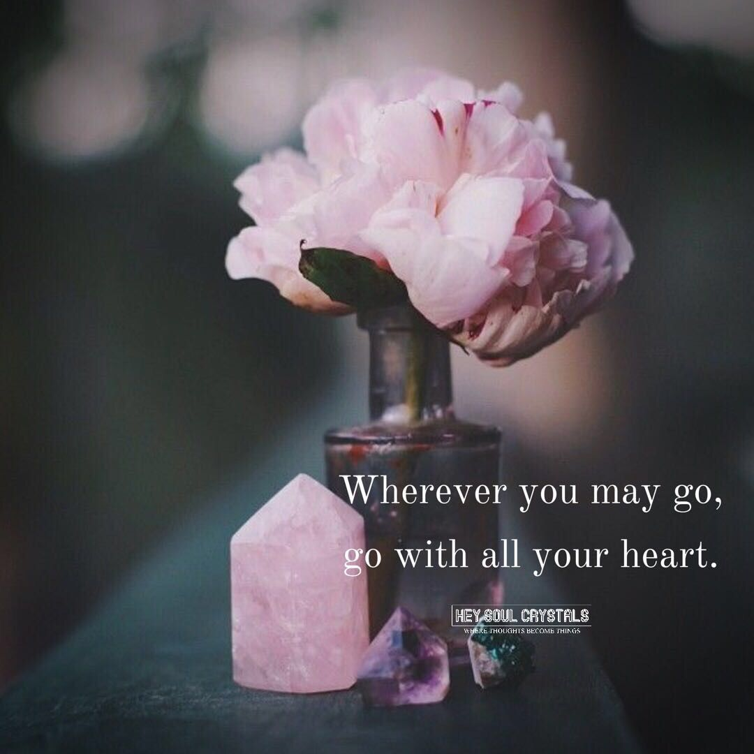Follow Your Heart Words Quotes Perfection Quotes Words