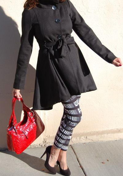 Fall outfit from Garment Gal!