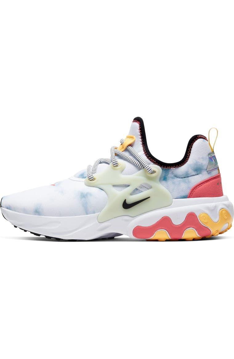 Nike Presto React Sneaker (Men