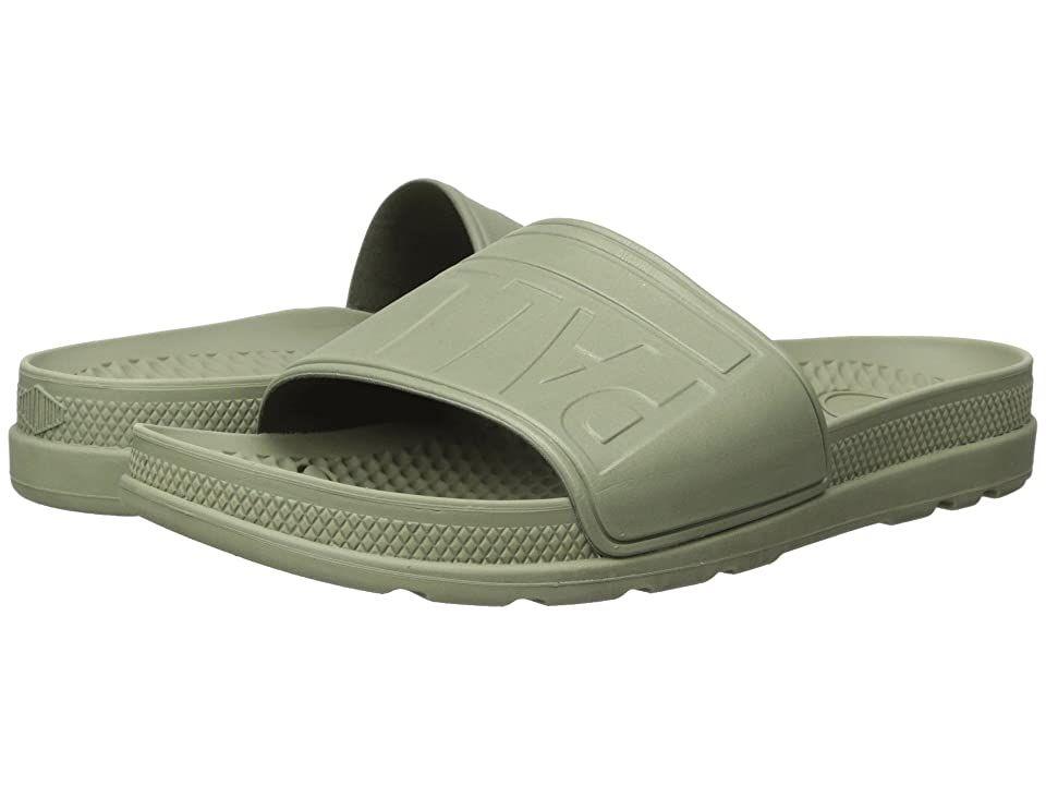 Palladium Pampa Solea Slider Sandals