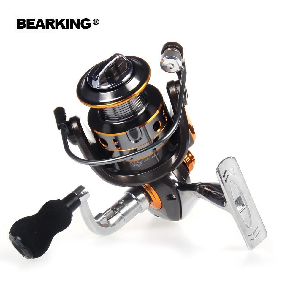 b35193ec607 BEARKING Fishing Spinning Reels, Salmon Fishing, Fishing Humor, Fishing  Tackle, Bait,