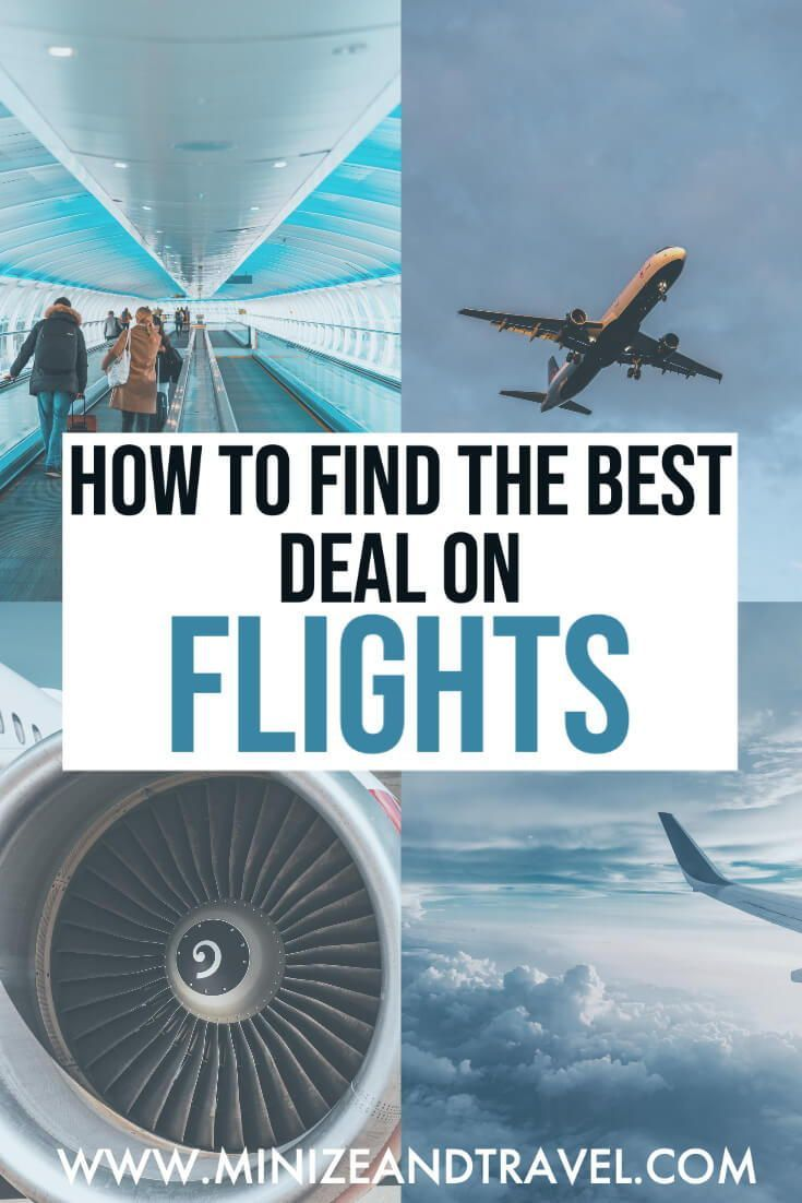 Are you looking to go away but have a tight budget? Have you always wanted to travel but cannot find a decent flight deal? There are tricks you need to know. Read my guide to finding the best flight prices whatever your destination. #flighthacks #cheapflights #bestflightdea  Informations About Find The Best Deals On Flights Pin  You can easily use my profile to examine different pin types. Find The Best Deals On Flights pins a... #Cheap Flight #Cheap Flight Southwest #Cheap Flight To Hawaii