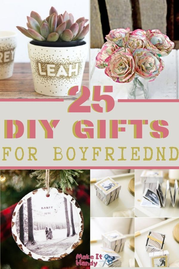 Here are 25 inexpensive DIY gifts for long-distance ...