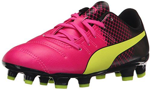 d5f298361dd PUMA Evopower 4.3 Tricks Fg Jr Soccer Shoe (Little Kid Big Kid)     Visit  the image link more details.