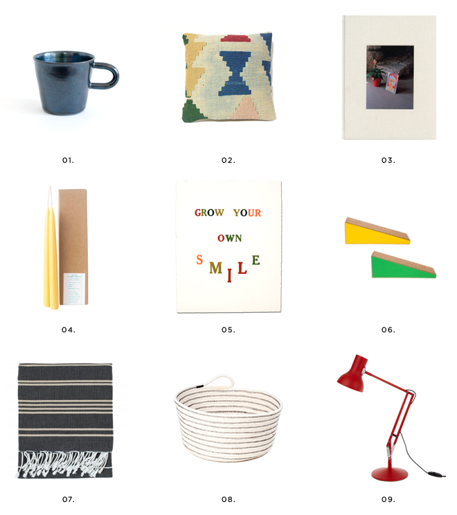 Jessica Comingore | Journal: Currently Coveting » For The Home