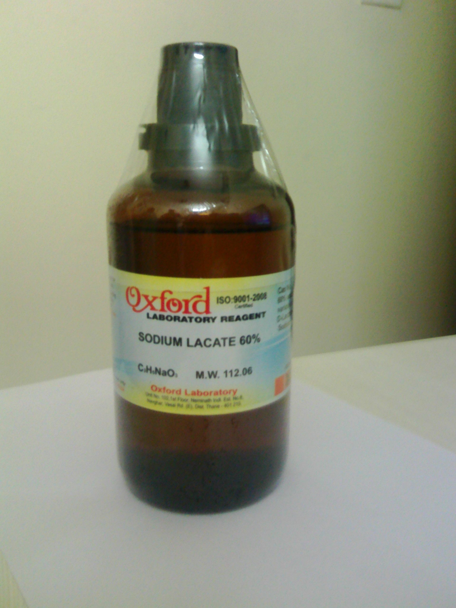 Diwali Offer, Note Limited Stock Buy Sodium Lactate 60