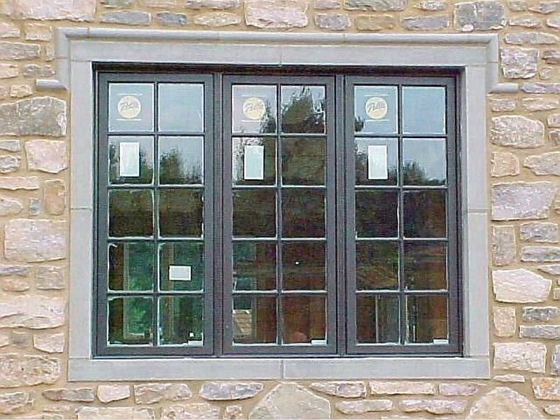 Cast Stone Window Trim Window Trim Exterior Exterior Window Molding Window Trim
