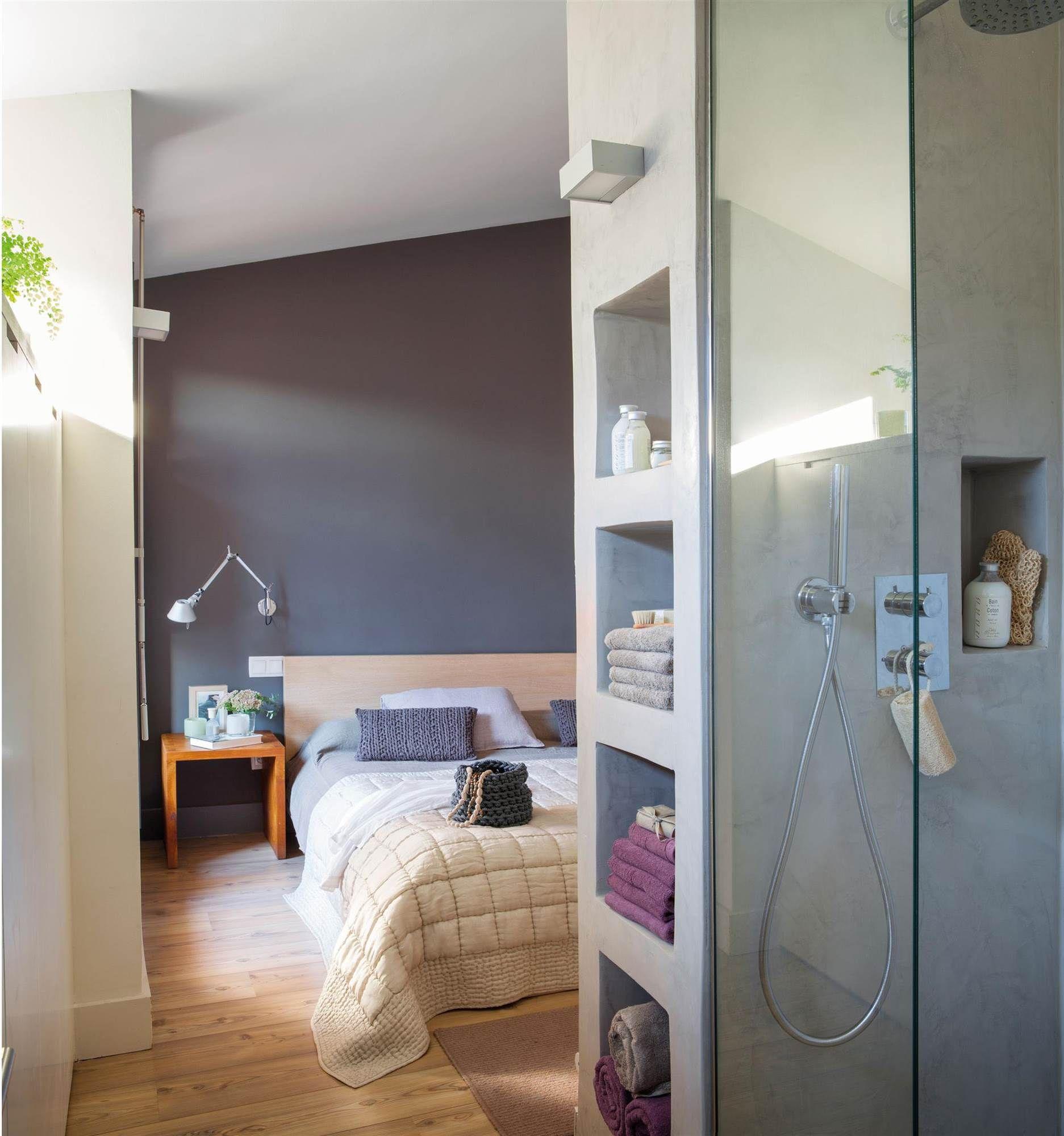 Almacenaje Integrado Dormitorios Dormitorios Con Vestidor Y