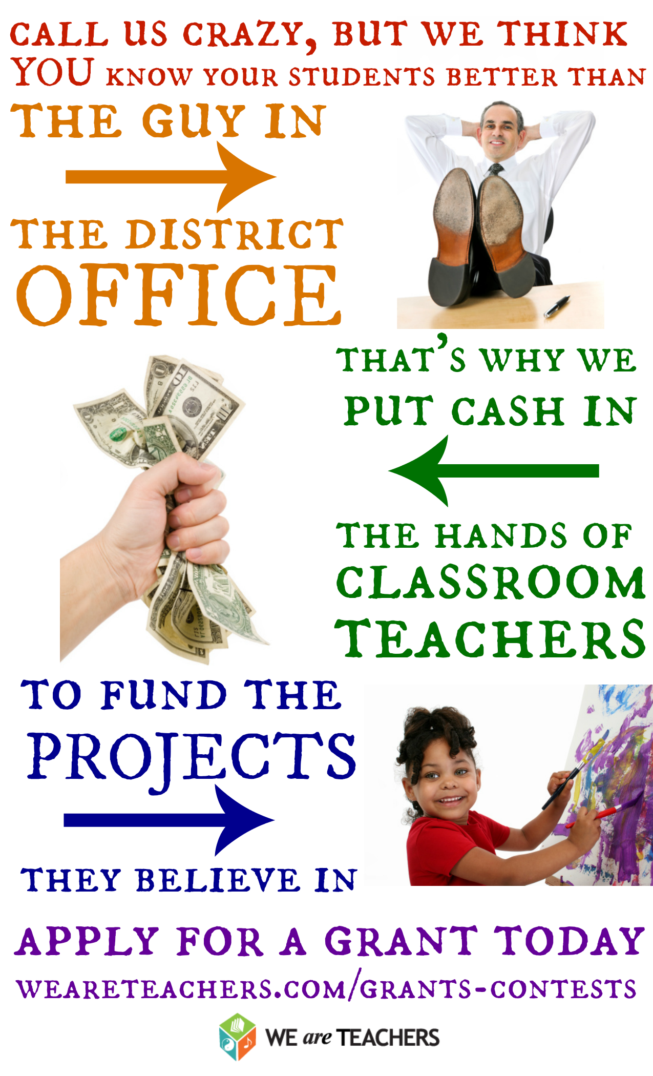 Contests for teachers: what it is and why they are needed 35