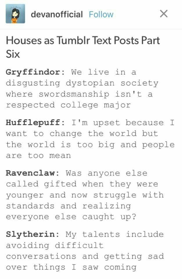 I Have Said All Of These To Myself At Least Once Before Seeing This Text Post