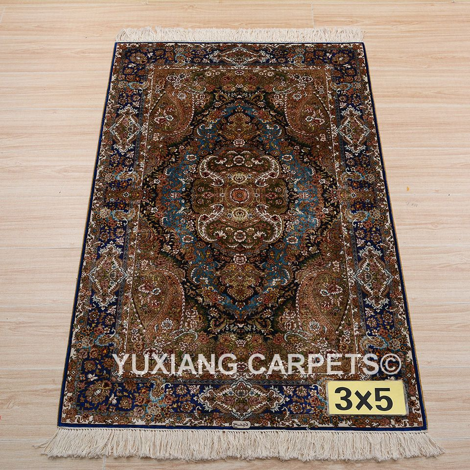 Time To Source Smarter Rugs On Carpet Handknotted Carpet