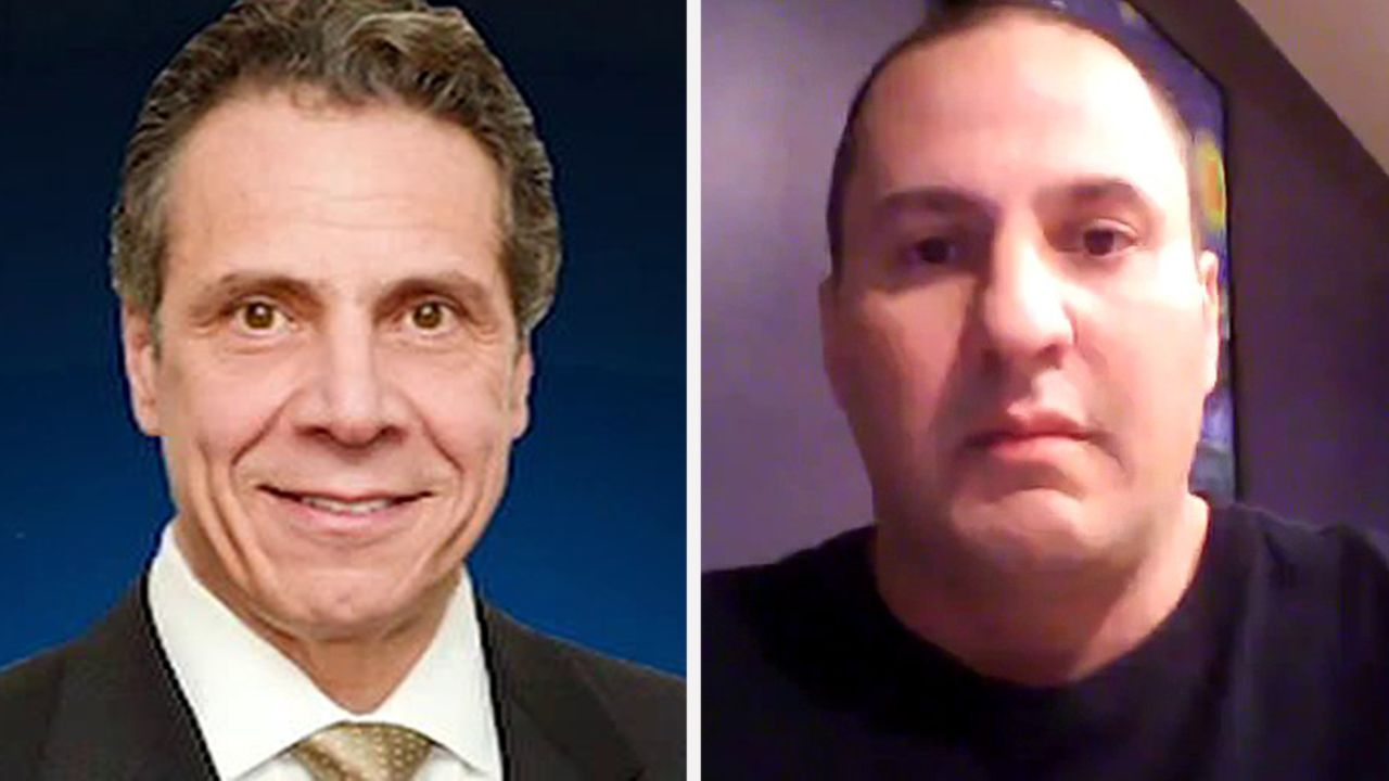 New York Gym Owner Sues Cuomo Over Forced Closure In 2020 Gym Owner Gym Marketing Data
