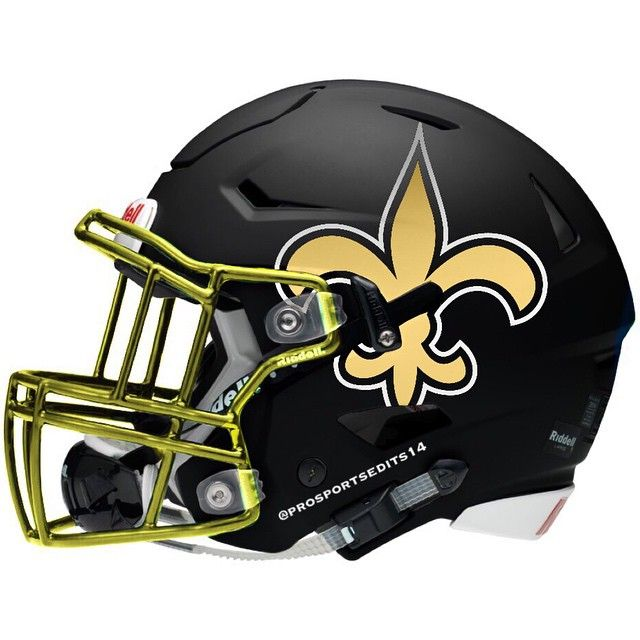 Prosportsedits14 On Instagram New Orleans Saints Neworleans
