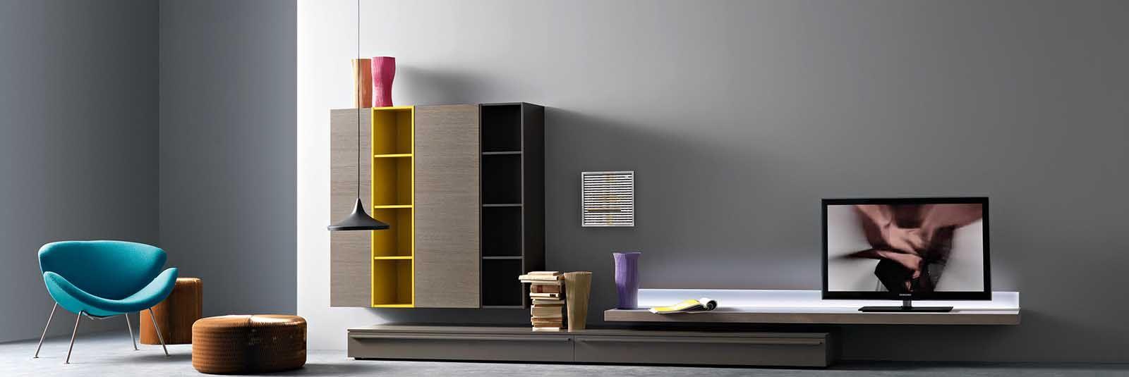 Sangiacomomobili Salonedelmobile Milanodesignweek Living  # Hamilton Atylia Meuble Tv