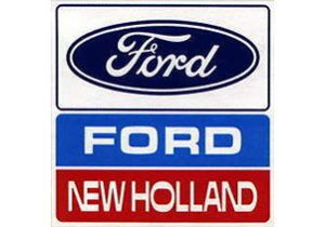Ford New Holland 2610 3610 2810 3230 3430 4110 3910 3930 Service Manual Excavator Ford News New Holland Ford