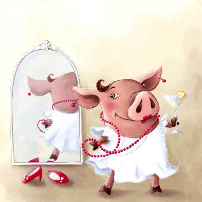 Illustrations par Elina Ellis
