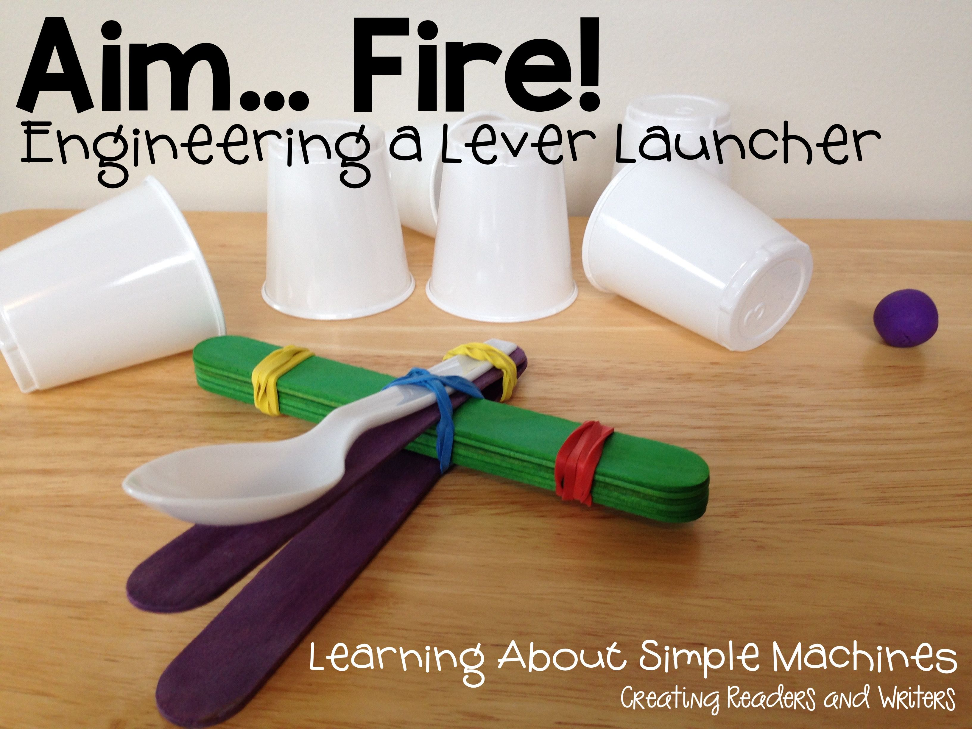 Have Fun Learning About Simple Machines With These Hands