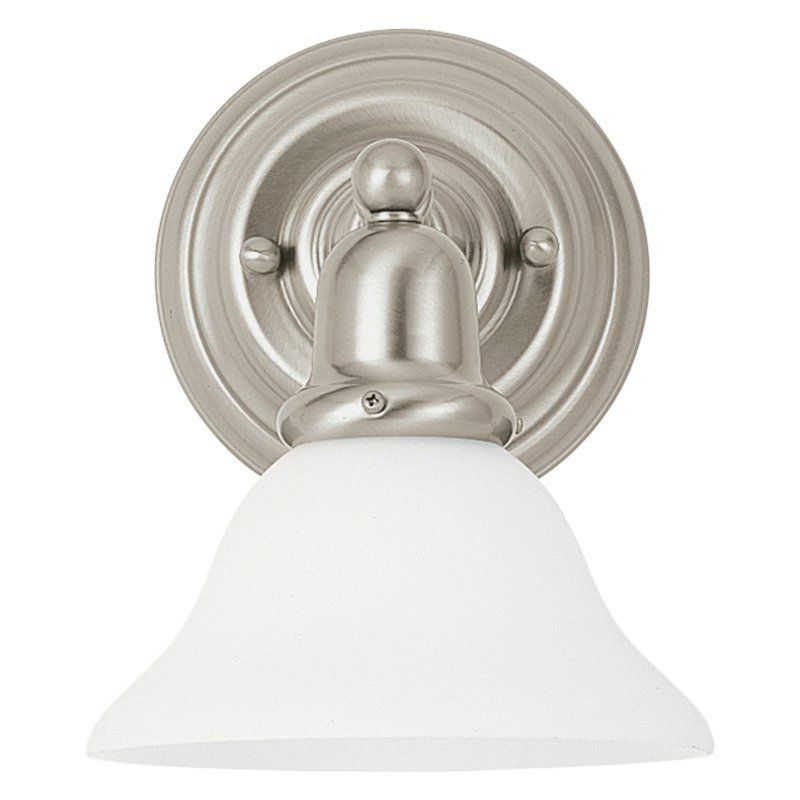 Sea Gull Lighting Sussex 44060EN Bathroom Vanity Light - 44060EN-962
