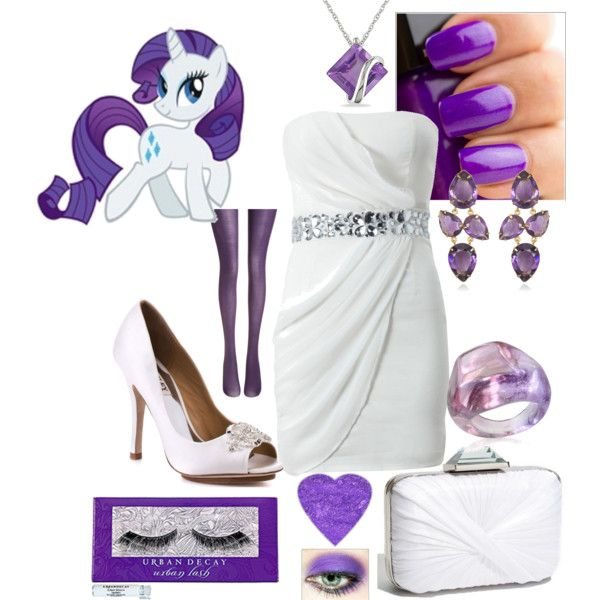 THIS IS SO CUTE!! I am not an avid My Little Pony fan ( I do think its adorable, though), but if I had an alternate pony personality, it would totally be Rarity... Because I am we'll aware of my own fabulousness, and I believe everyone should be aware of their own fabulosity!