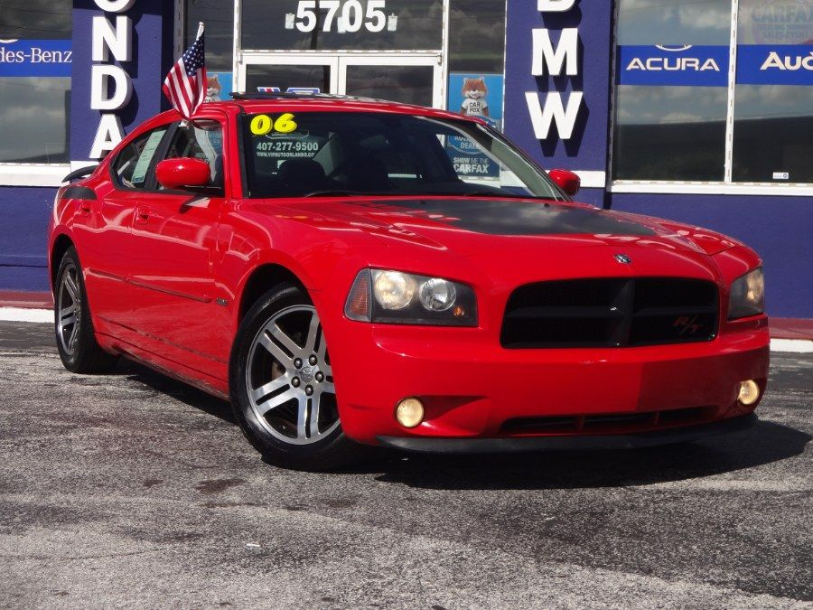Dodge Charger 2006 in Orlando Kissimmee Winter Park FL