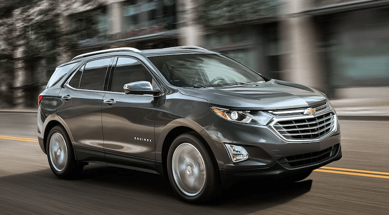 2019 Chevrolet Equinox Redesign Engine Prices Chevy Equinox Chevrolet Equinox Chevrolet