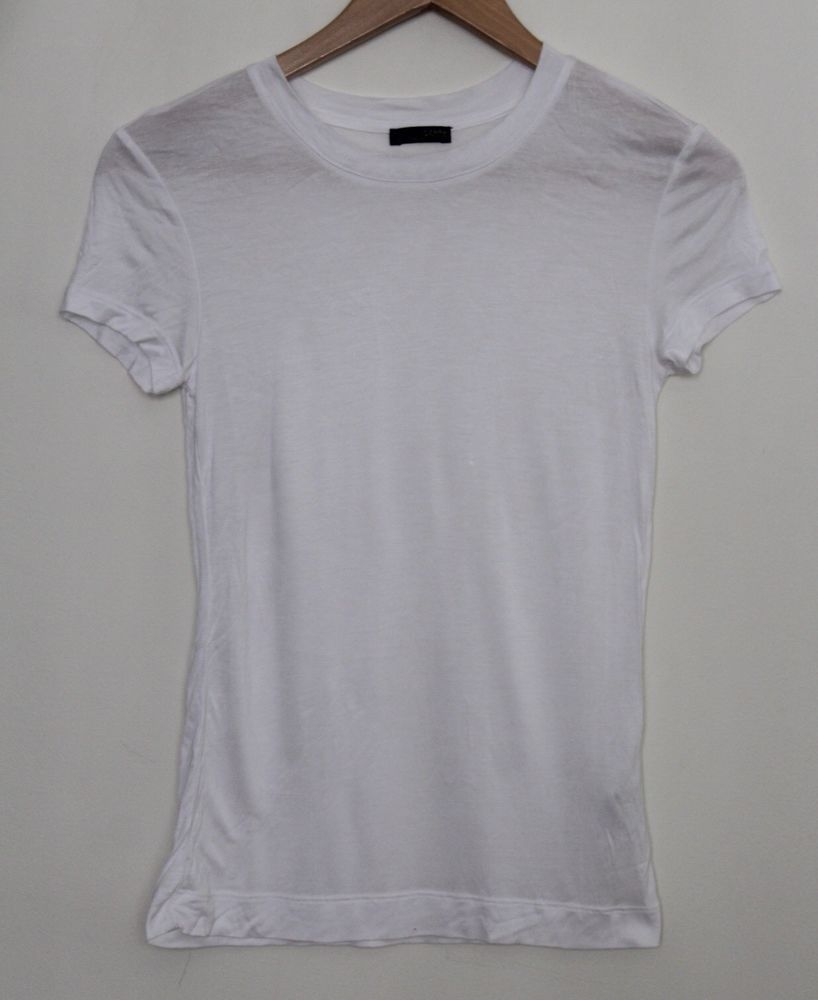T Shirt Slim Women's Essential
