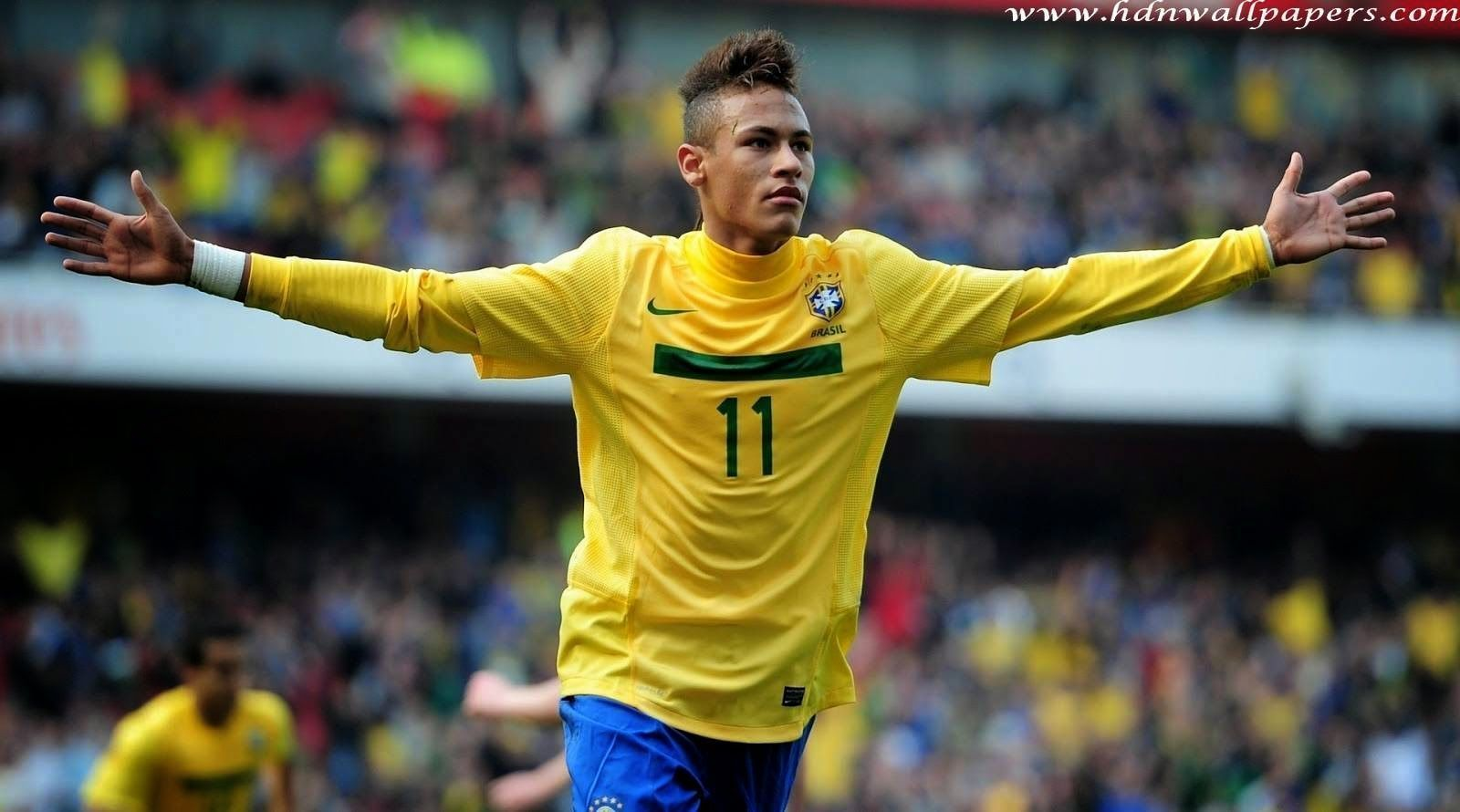 Neymar Brazil Wallpapers 2015 HD