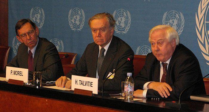 Venäjä ja useimmat EU-maat katsovat, että päätös estää Venäjän…