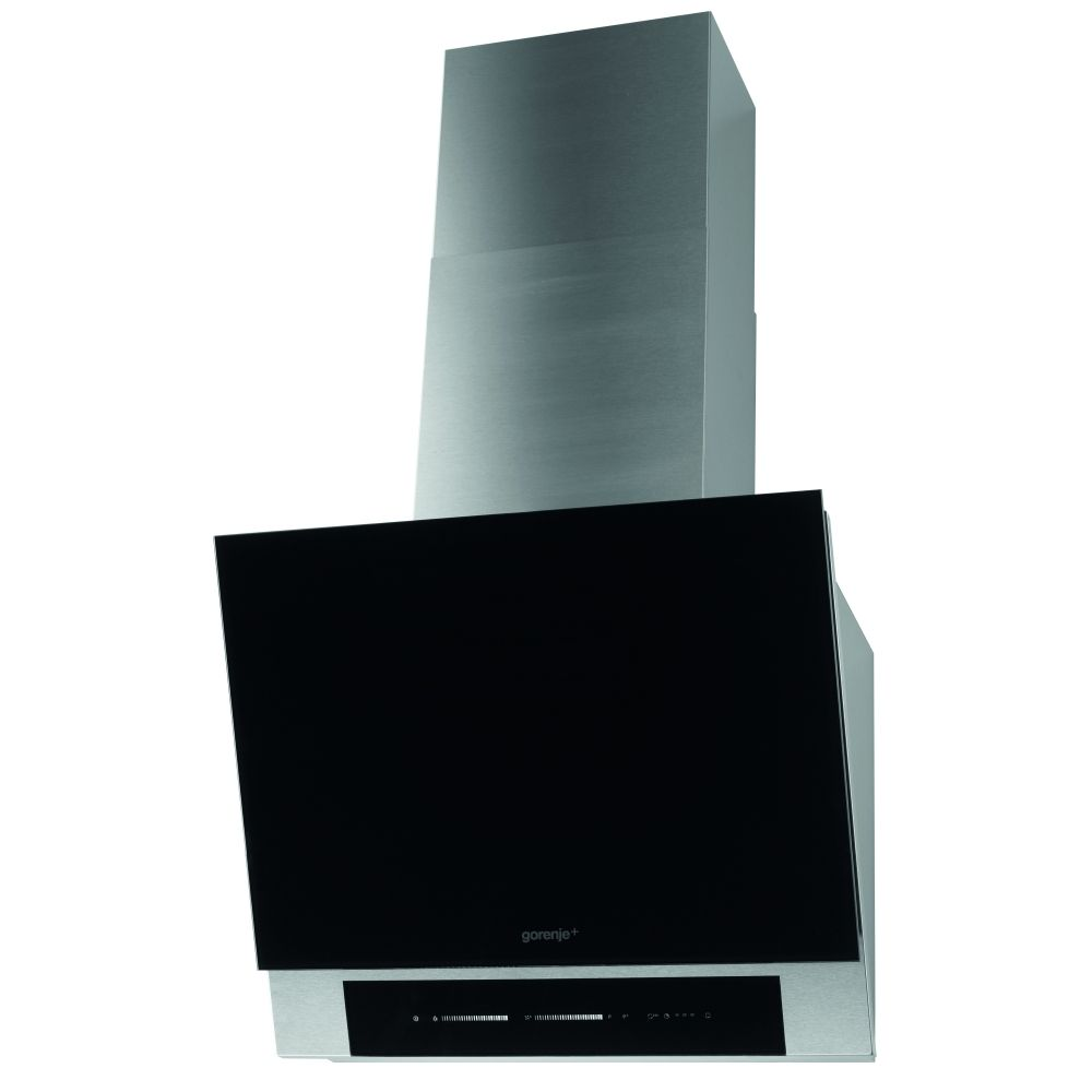 Good Gorenje GHV62B   Gorenje+ 60cm Chimney Hood