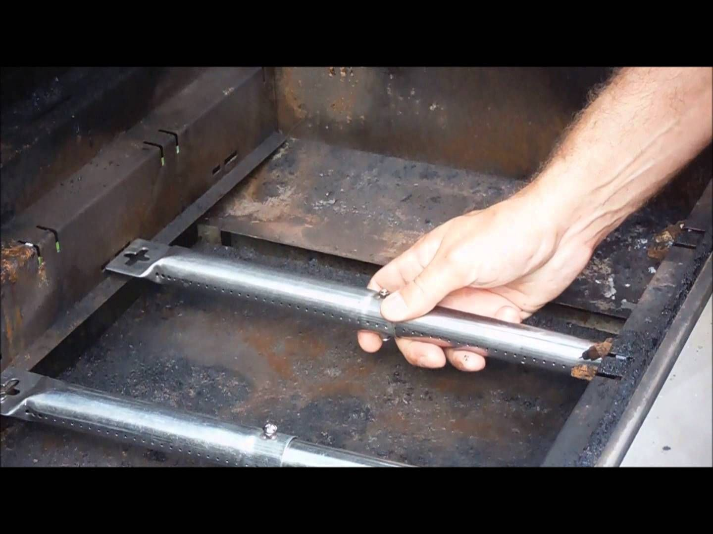 How To Fix Oven