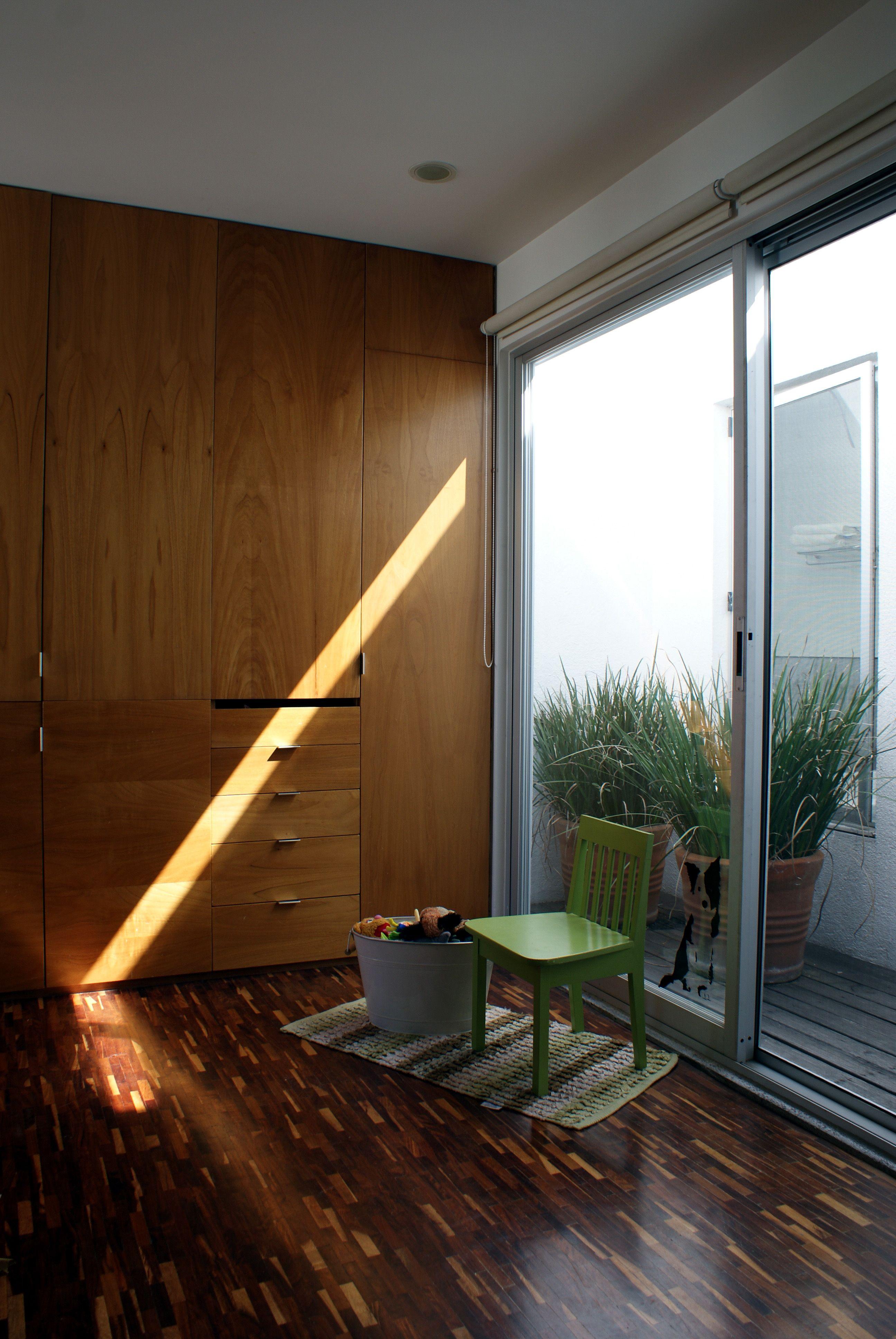 Casa DM | Dionne Arquitectos #design #interior #architecture