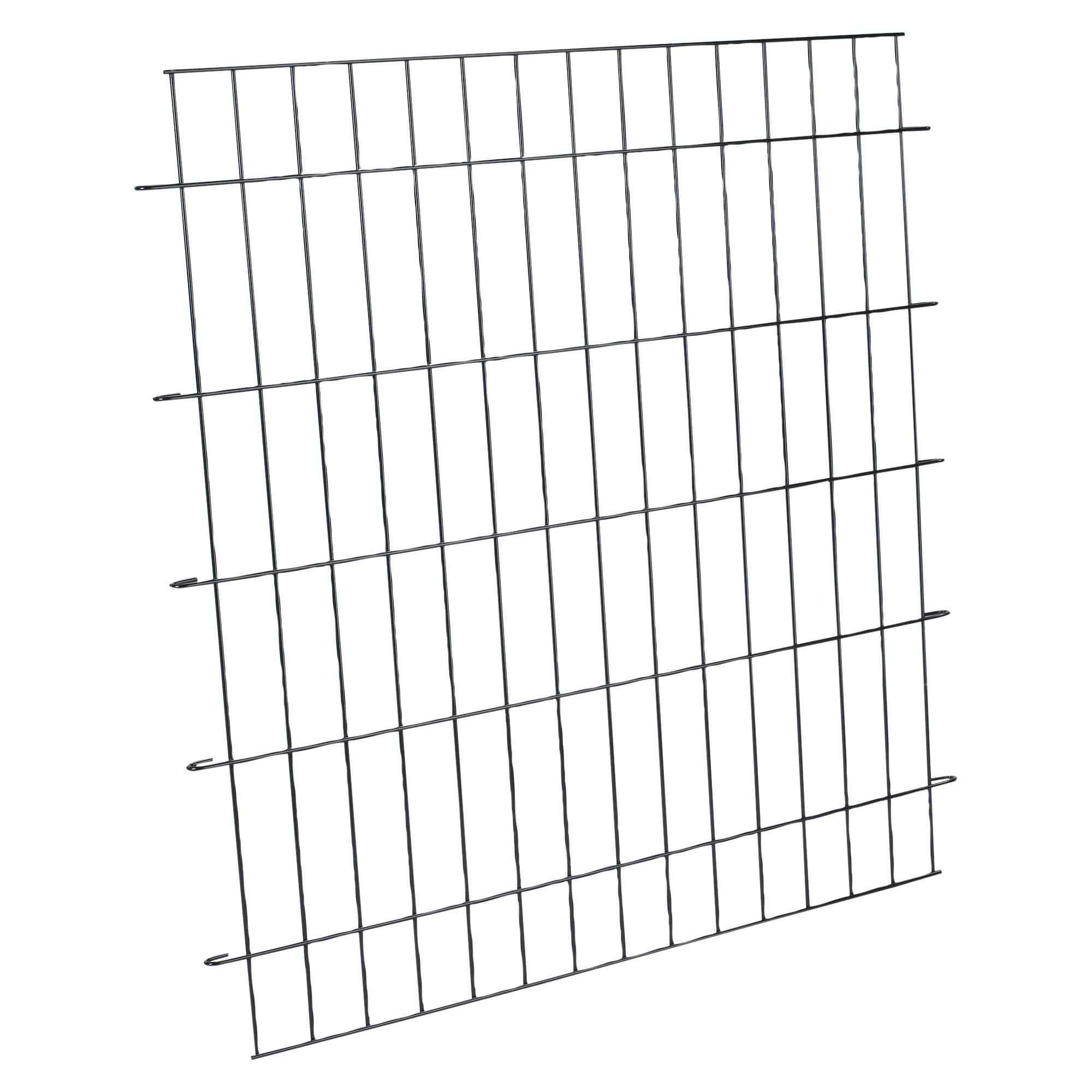 Midwest Folding Crate Divider Panel Size 24 25 L X 24 W