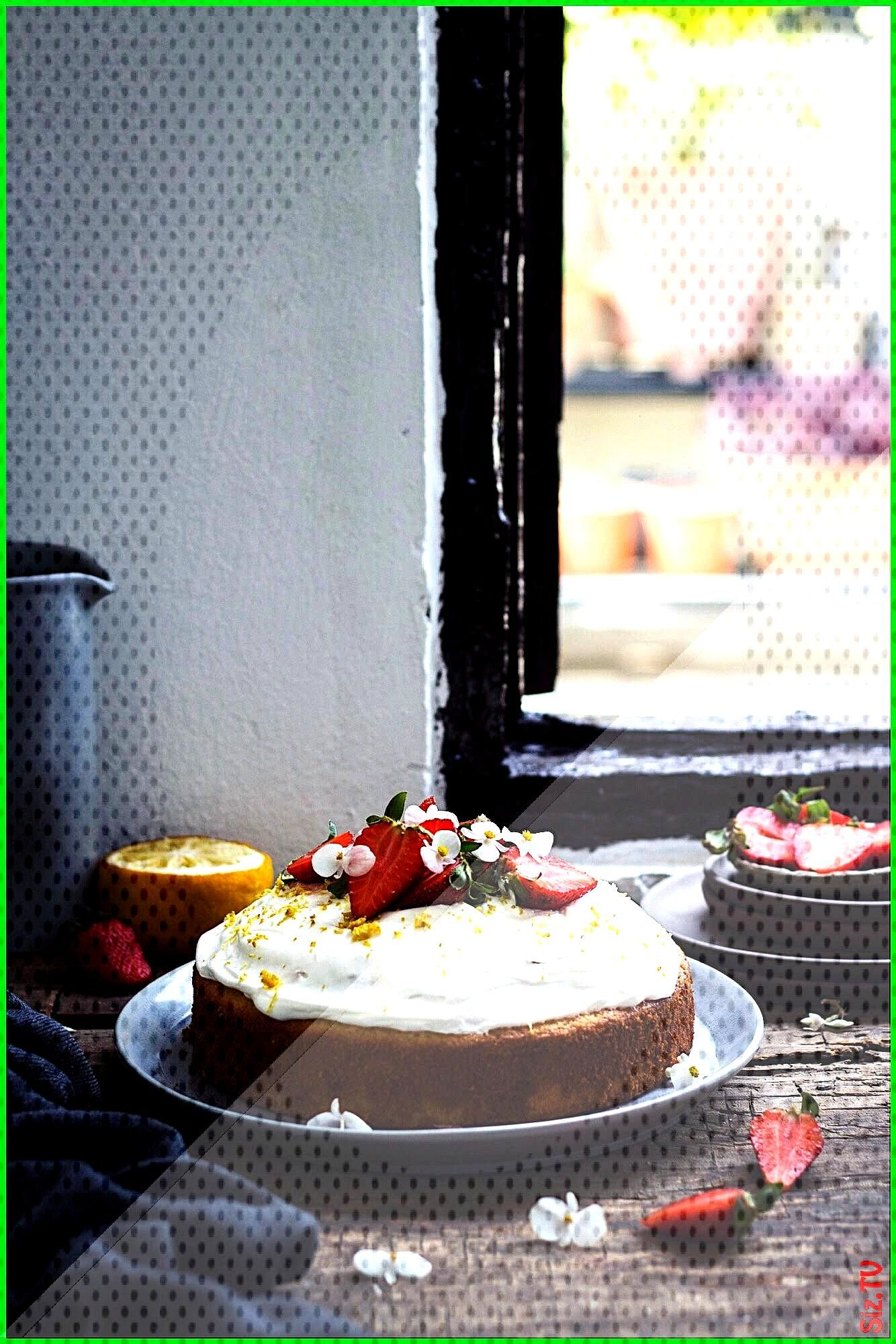 Eggless Lemon Cake Bake with Shivesh Eggless Lemon Cake Bake with Shivesh BAKE WITH SHIVESH bakew
