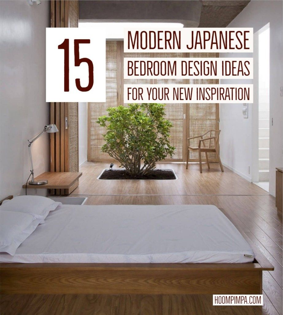 Modern Japanese Bedroom Design Ideas For Your New Inspiration Bedroom Design Japanese Bedroom Japanese Style Bedroom