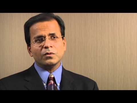 Mayo Clinic's Dr. Amit Sood Talks about Stress and ...