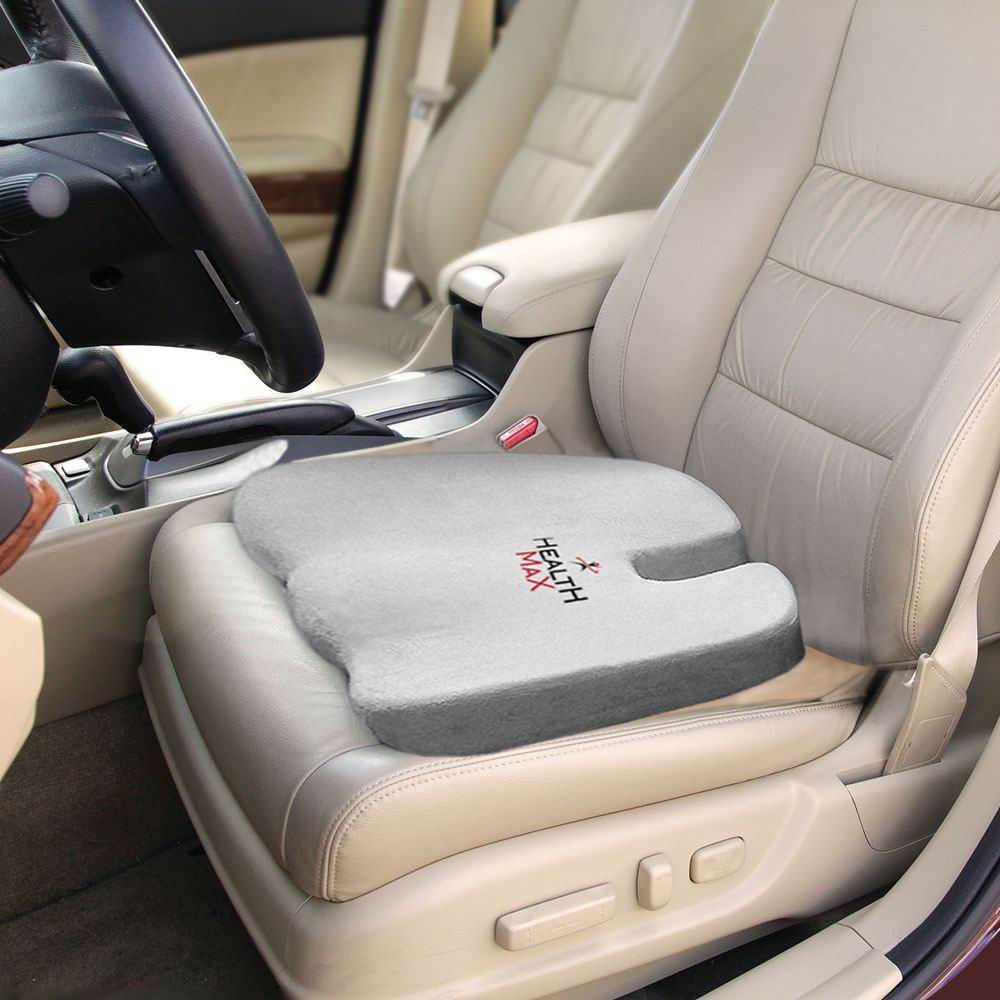 Health Max Introduces The Best And Most Effective Seat Cushion Truck Driver Gifts Cool Trucks Car