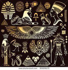 #hieroglyphicstattoo