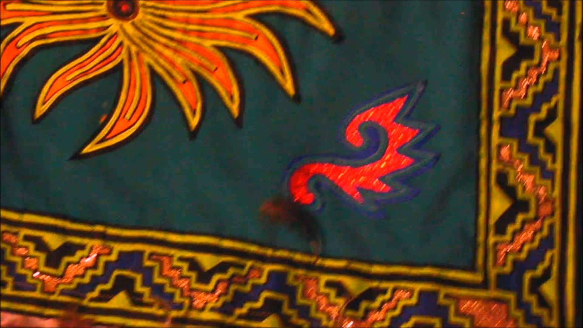 trajes danza azteca purisima del rincón