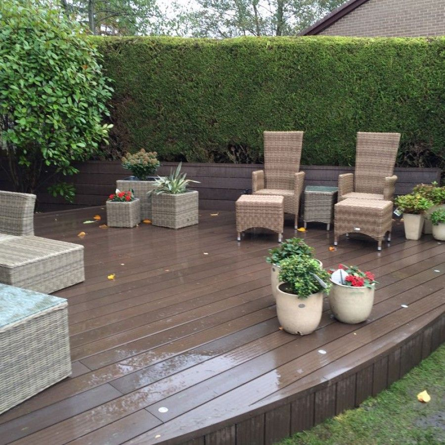 Pin By Lisa Leesa Hart On Decking