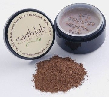Earth Lab Mineral Foundations