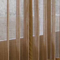 Jcp Jcpenney Home Naples Grommet Top Bamboo Panel