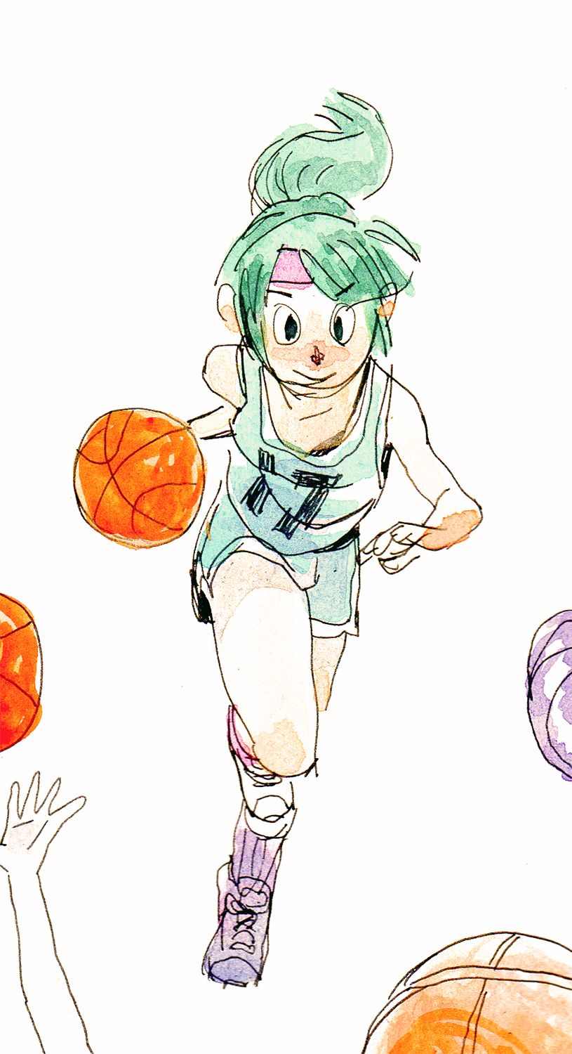 I have a confession to make I love sports manga. I have
