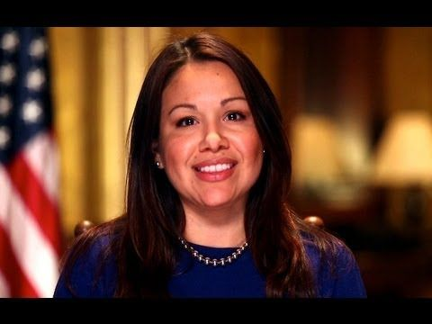 Mayra Alvarez Discusses the Affordable Care Act and its Impact on Americans