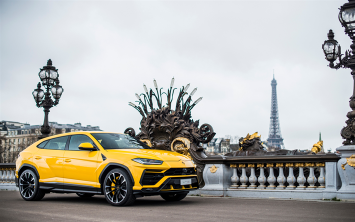 download wallpapers 4k, lamborghini urus, parking, 2018 cars, yellowdownload wallpapers 4k, lamborghini urus, parking, 2018 cars, yellow urus, suvs, lamborghini